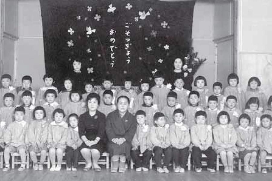昭和36年〜昭和40年