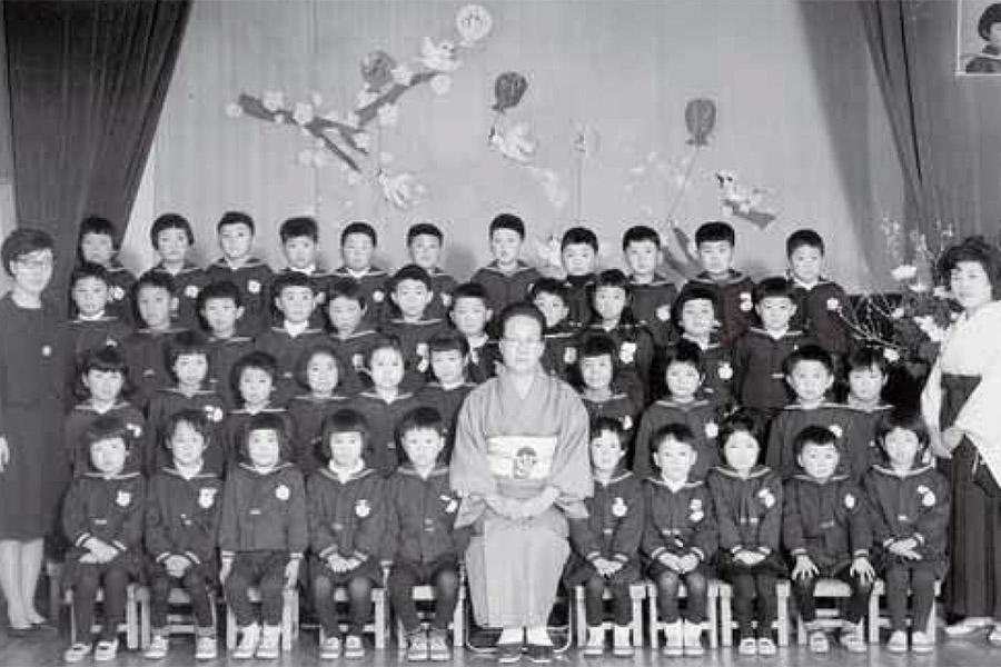 昭和41年〜昭和50年